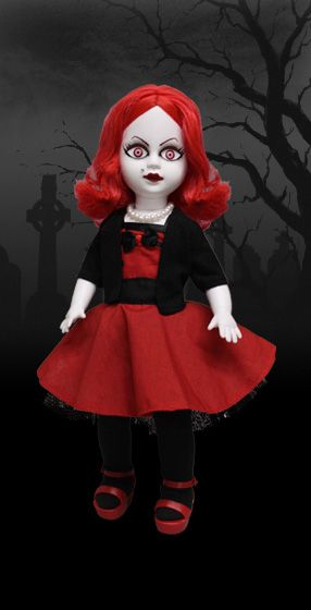 Living Dead Dolls Series 28: Sweet 16 Party - Ruby